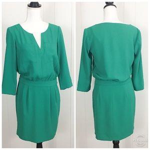 Trina Turk Jade Wynn Popover Dress